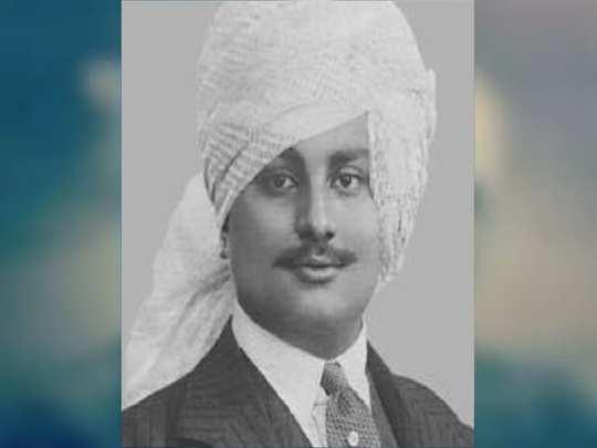 unknown facts about darbhanga maharaj kameshwar singh birth anniversary kameshwar singh