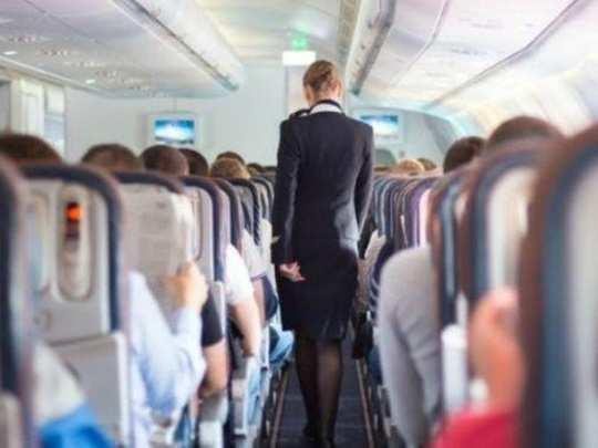 Flight 01