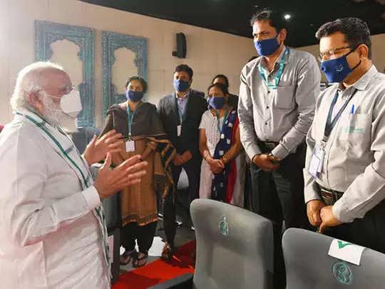 करोना लस: लक्झमबर्गच्या कंपनीशी भारत करणार करार