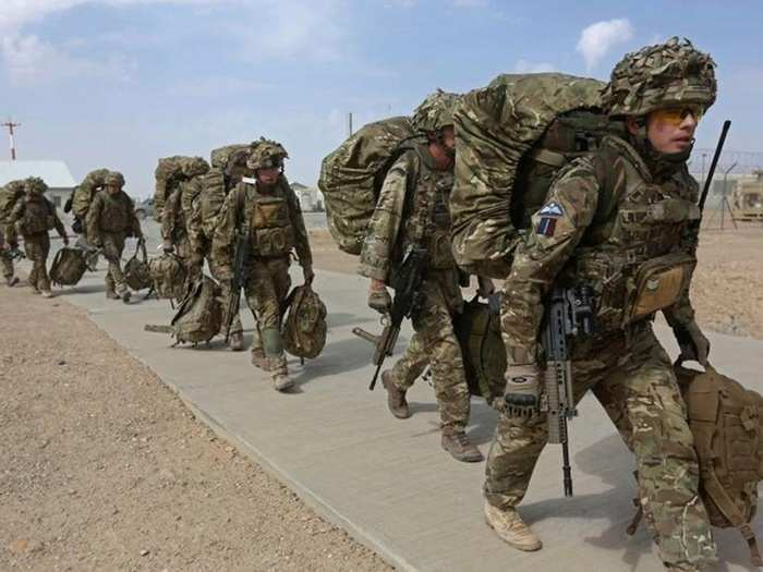 British Army 02