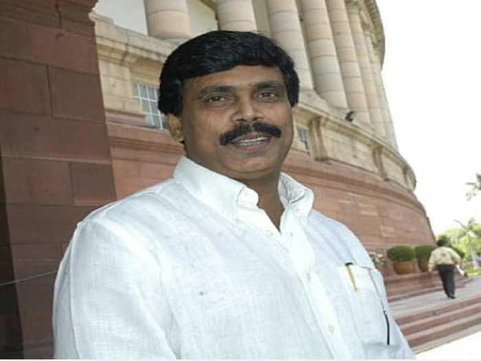 Ex Bahubali Mp Anand Mohan