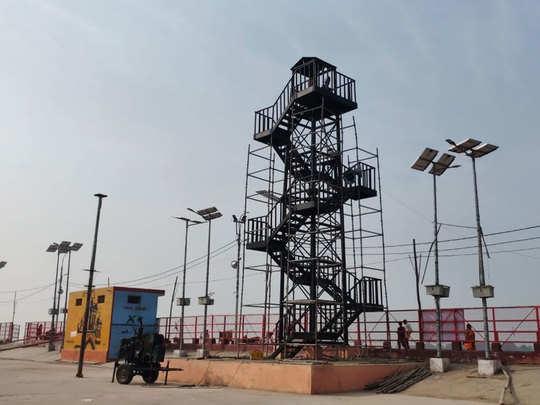 अयोध्या में बढ़ाई जा रही है सुरक्षा