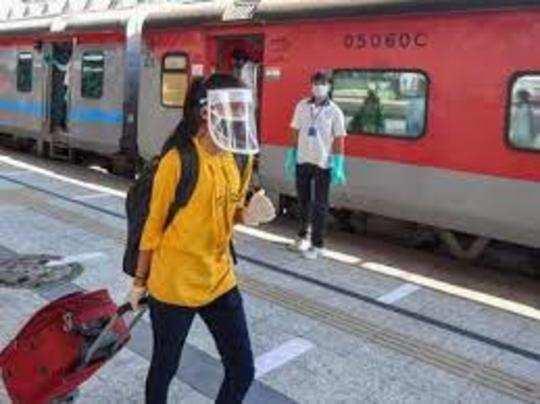 स्पेशल ट्रेनों की सेवा अब और महंगी होने जा रही है।