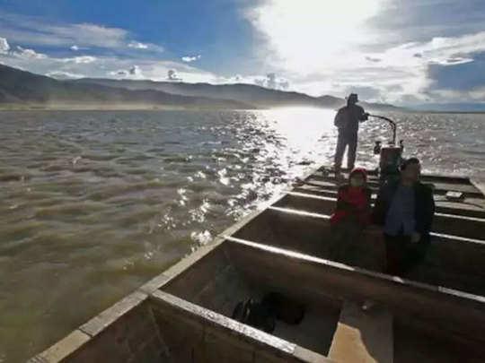 China build dam Brahmaputra