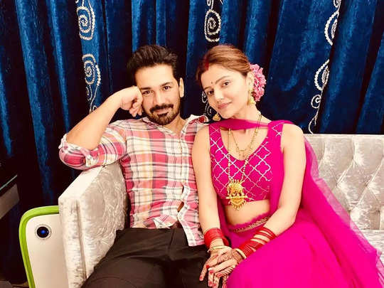 bigg boss 14 rubina dilaik shocking confession cries and says she and abhinav were about to get divorced