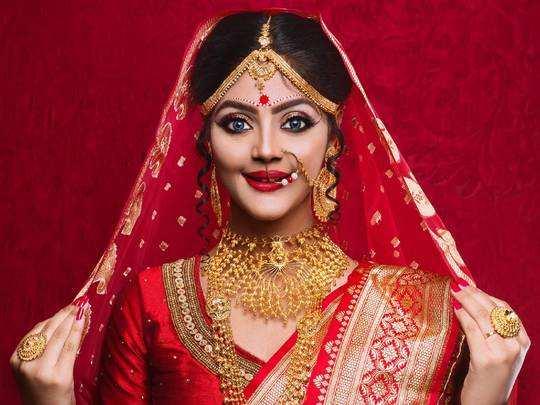 Wedding Lehenga : इंगेजमेंट से लेकर वेडिंग तक के लिए खरीदें यह Bridal Lehenga, डिस्काउंट ऑफर के साथ करें ऑर्डर
