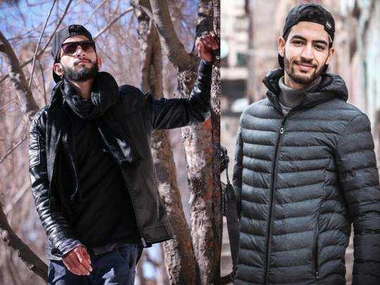 Men's Jackets : 79% तक के हैवी डिस्काउंट पर ऑर्डर करें गर्म और स्टाइलिश जैकेट