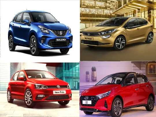 ‌‌‌Best Hatchback Cars India Price Features