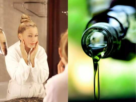 how to make your own anti aging face massage oil at home in marathi