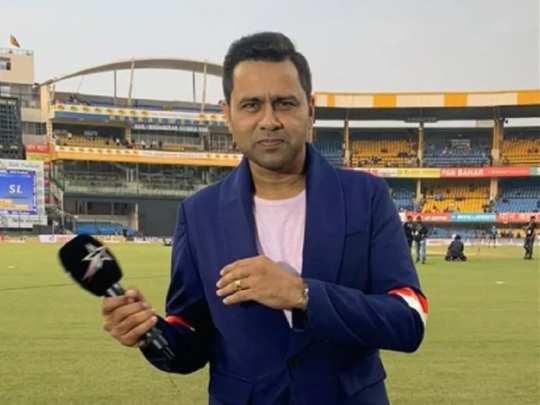 Aakash Chopra star sports