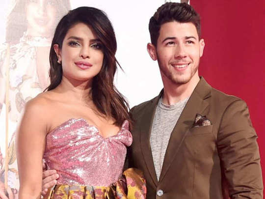 know the love story of priyanka chopra and nick jonas on their second wedding anniversary