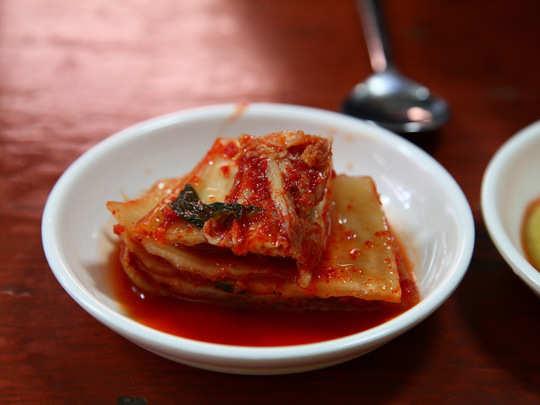 Kimchi Pixabay