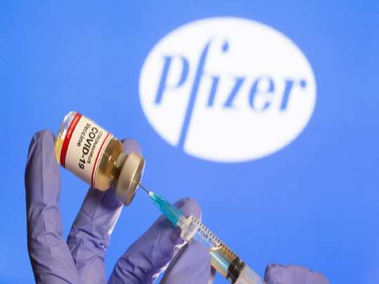 Pfizer vaccine will in India