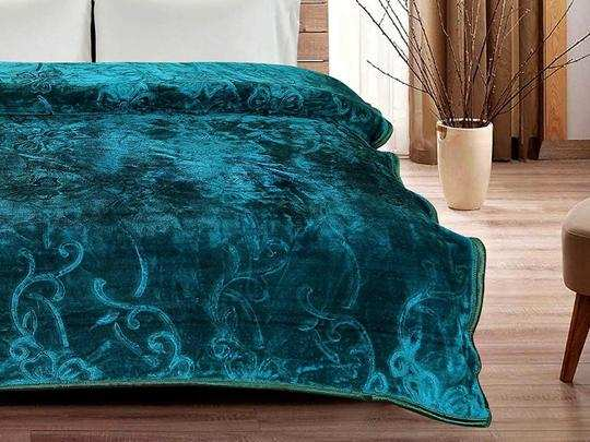 Blanket on Amazon : सॉफ्ट और गर्म Blanket डिस्काउंट पर खरीदें, बेडरूम की खूबसूरती भी बढ़ेगी