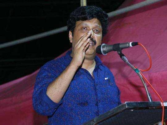 ഗണേഷ് കുമാർ. Photo: Facebook