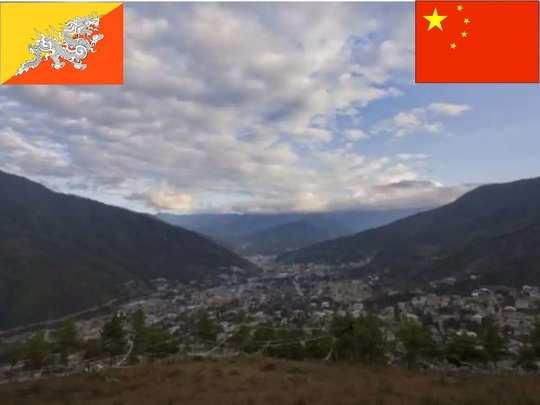 China Bhutan 01