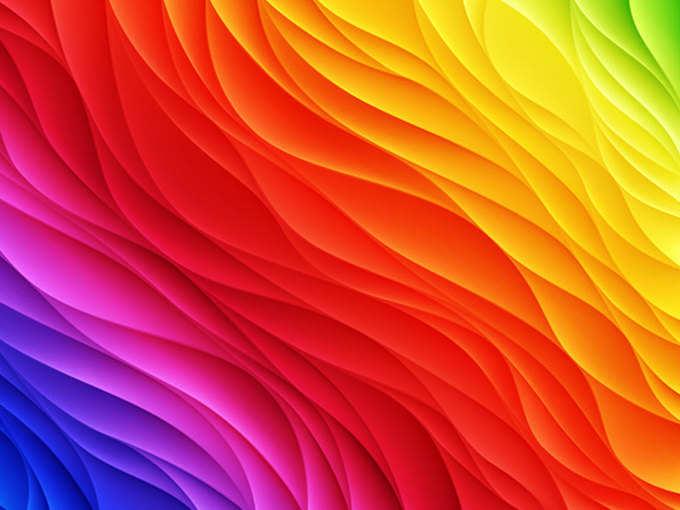Lucky Colour For December 2020 डिसेंबरमध्ये कोणता रंग असेल आपल्यासाठी शुभ व लकी? वाचा