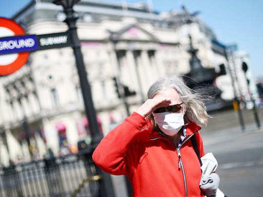 UK-Coronavirus