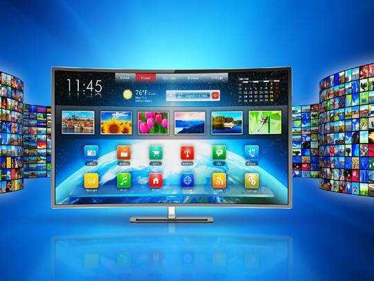 पुराने टीवी को बदलकर घर मंगाए Smart TV, उठाएं Wow Salary Days ऑफर का फायदा