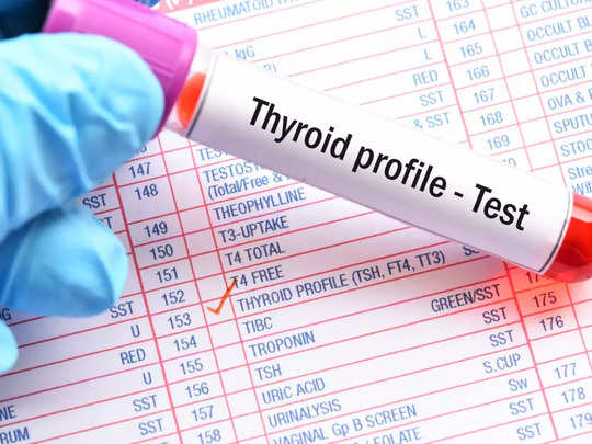 thyroid in pregnancy.