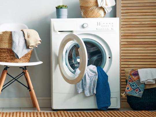 Wow Salary Days Offer : घर लाएं एडवांस फीचर्स वाली Washing Machine, मिल रहा है खास ऑफर