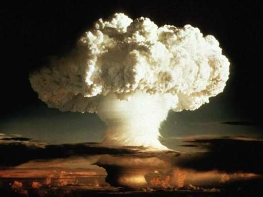world war 3, when united states was about to drop a nuclear bomb on moscow within three minutes, exposed by russian researcher