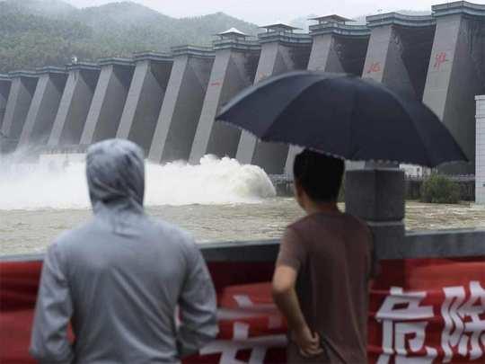 China Dam 02