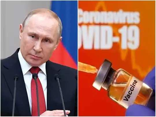 russia president vladimir putin tells officials to start mass vaccinations against covid-19 next week