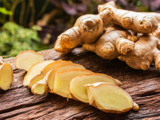 how to use ginger to avoid cold cough or what are the health benefits of ginger in marathi