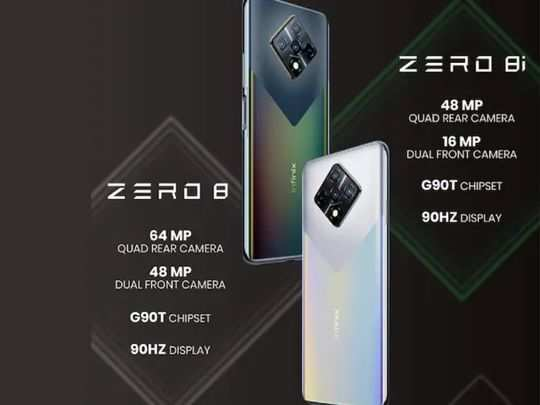 infinix zero 8i