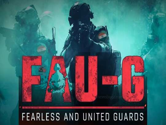 FAU-G Pre Registration On Google Play Store 2