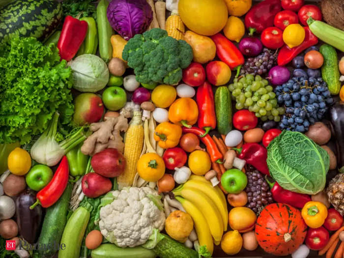 Vegetable-and-fruits
