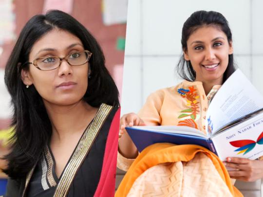 Roshini Nadar Malhotra