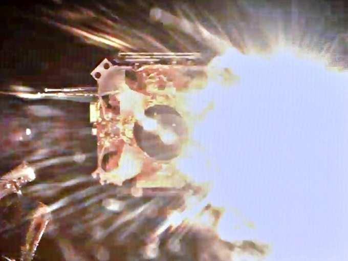 Khaskhabar/चीन का चंद्रयान चांग ई-5 चांद की सतह से नमूने एकत्रित कर धरती