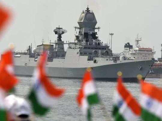 Indian-Navy