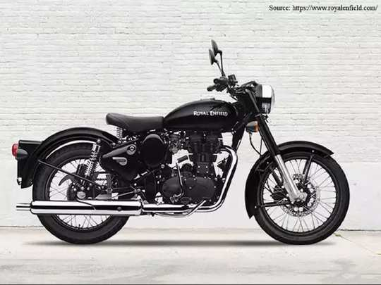 New Royal Enfield Classic 350 Price Features