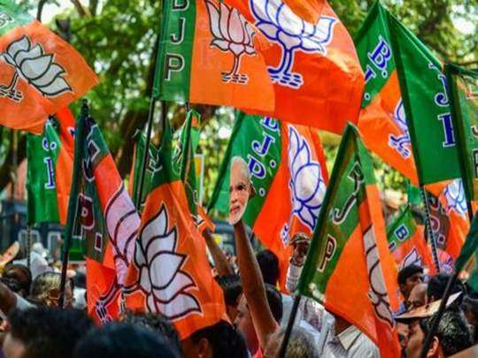 how bjp emerging as victorious in ghmc election leaving asaduddin owaisi and trs far behind, know the full story