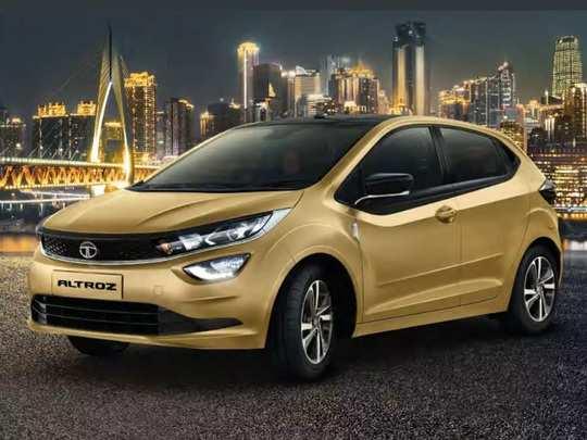 Tata Altroz Hatchback November 2020 Sale