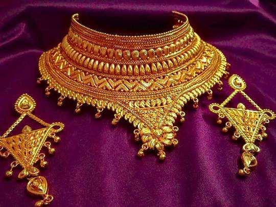 Jewellery Set on Amazon : पर्फेक्ट वेडिंग लुक के लिए खरीदें ये Jewellery