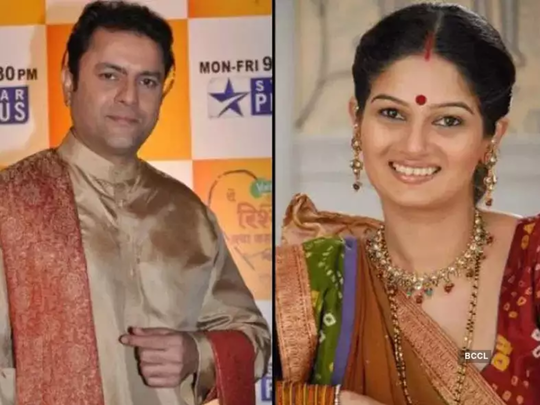yeh rishta kya kehlata hai fame lataa saberwal and sanjeev seth relationship and facts