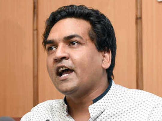 Kapil Mishra on Farmers Protest : किसान आंदोलन पर बीजेपी नेता कपिल मिश्रा ने राष्ट्रपति को लिखा पत्र- प्रदर्शन से दिल्ली हुई 'बंधक'