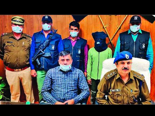 gurgaon serial killing