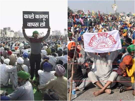 bharat bandh 8 december by farmers unions opposing new agriculture laws, all you need to know