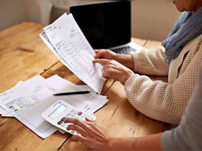 financial planning: completed your financial goal this year?