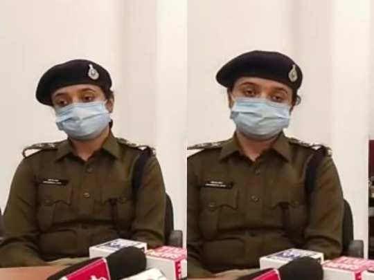 indore police officer saumya jain becoming kidnapper girlfriend for rescues kidnapped child