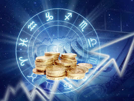 weekly financial horoscope