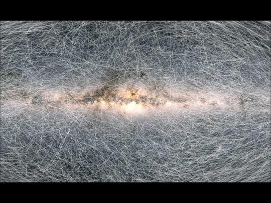 फोटो: ESA/Gaia/DPAC (CC BY-SA 3.0 IGO)