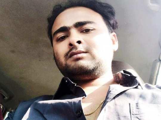 Triveniganj JDU MLA Veena Bharti Son Dies