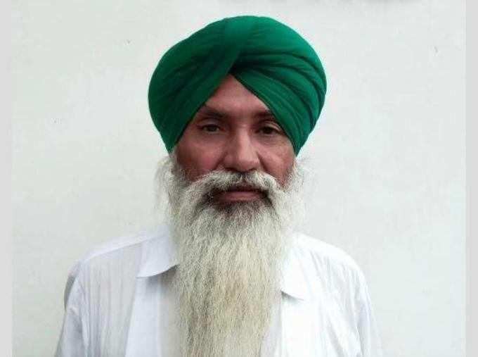 Farmer leader Rajewal calls Deep Sidhu