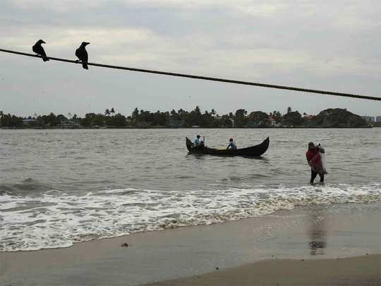 Kerala IMD alert
